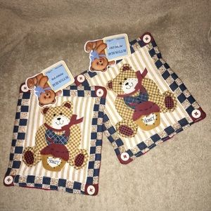 Other - Quilted Potholders (2)